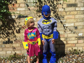 Part-time, after school nanny / babysitter for 5-yr old boy & 3-yr old girl, CB2
