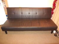 Sofa Bed for only £50