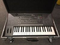 Korg MS2000B Synth + Flightcase for sale - *Excellent condition*