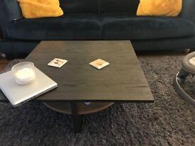 Coffee table Habufa - needs up-cycling