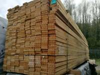 4x1 (25mm x 100mm) Sawn Timber 4.5mtr Lengths