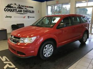 2016 Dodge Journey CVP power