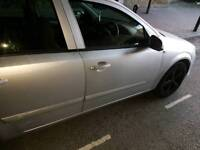 Vauxhall astra 2004 1.4 80000 miles
