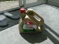 Castrol 5w-30 oil