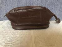 Scottish Fine Soaps Toilet Bag Gift Set