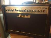 Marshall AS 50