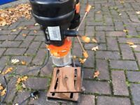 Challenge Pillar Drill for sale, good condition and can be seen working.