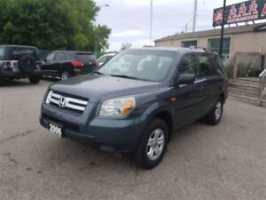 2006 Honda Pilot 8 PASSENGERS |AWD|2 SETS OF TIRES