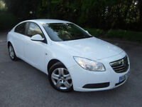 Vauxhall Insignia ES CDTi 5dr Manual Diesel 0% FINANCE AVAILABLE