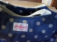 Catherine Kidston day bag, good condition,