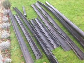 Marley Classic Guttering 15/20 metres