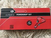 Power grip kit