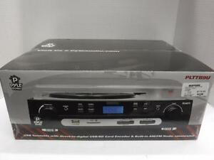 Pyle Turntable (New). We Sell Used Home Audio. 113669.*