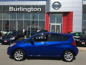 2015 Nissan Versa Note SL, ACCIDENT FREE, NAVIGATION !