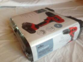 BRAND NEW Cordless Combi Hammer Drill