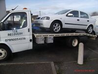 Ace recovery ,transport and breakdowns christchurch dorset