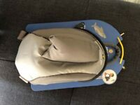 Little life Shark Toddler Backpack with Rein-brand new