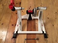 Qubo elite fluid turbo trainer £175 Brand new, selling as only used twice and prefer the real thing!