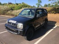Suzuki jimny for sale great little jeep