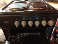 "NEW WORLD ET50B ELECTRIC COOKER=USED ONCE=""MINT"" 2 MONTHS OLD"