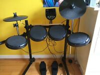 ion Pro Session Electric Drum Set