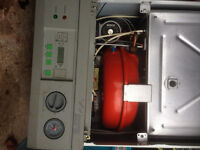 Worcester Bosch boiler for sale. Ideal for spares or repair