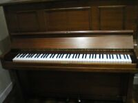 Upright Piano For Sale------------Free Delivery