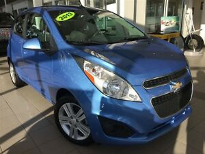 2013 Chevrolet Spark Auto LT| 7 Touch Screen| BT| Crs Ctrl| 15 A