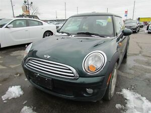 2010 MINI Cooper | LEATHER | ROOF London Ontario image 3