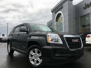 2016 GMC Terrain SLE AWD BACKUP CAMERA, ONLY $151* BI-WEEKLY