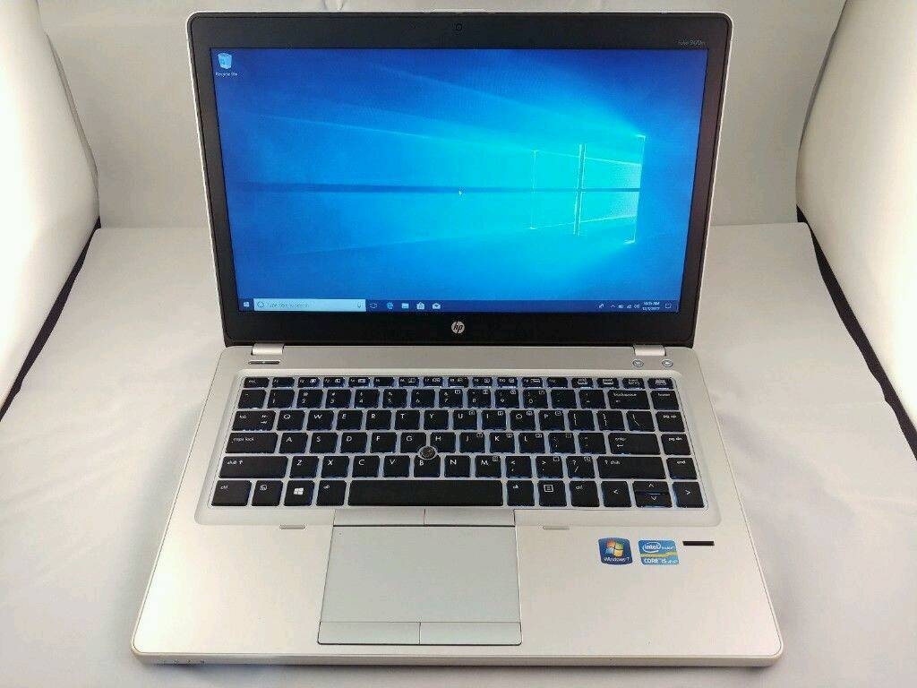 HP Folio 9570m Ultrabook laptop,4GB RAM, Office 365, Brand NEW 120GB SSD  with 3 Years Warranty 41c54a7d101b