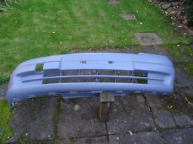 Bumper/Valance for Vauxhall Astra