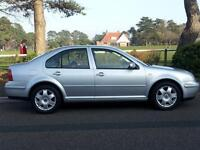 VW Bora 1.6 A great solid reliable car in great condition