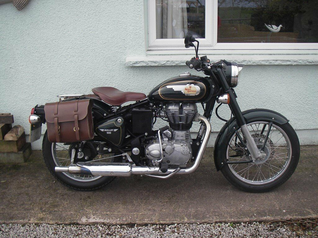 royal enfield bullet classic 500 efi 2014 in maryport cumbria gumtree. Black Bedroom Furniture Sets. Home Design Ideas