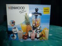 Kenwood New York Smoothie maker