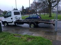 2013 IVECO DAILY - RECOVERY- CAR- TRANSPORTER
