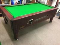 7x4 pool table