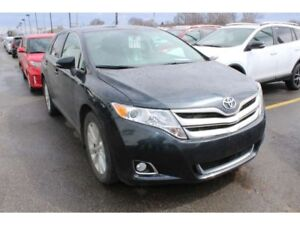 2014 Toyota Venza XLE+MAGS+ +TOIT PANORAMIQUE+PHARES ANTIBROUILL