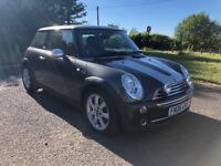Mini Cooper Limited Edition Parklane