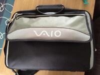"Genuine SONY VAIO PCCG-CCP2W 17"" Laptop Bag"