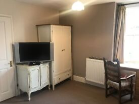 Room for rent in George St, Hastings Old Town