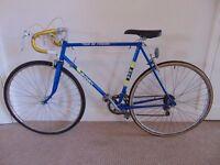 """Classic/Vintage/Retro BSA Tour De France 22.5"""" Racing/Road Bike"""