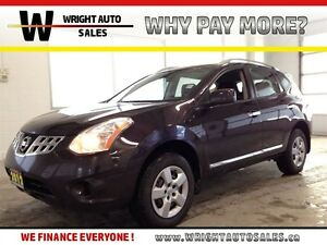 2012 Nissan Rogue S| AWD| BLUETOOTH| CRUISE CONTROL| 135,465KMS