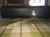 Xbox 360 for sale ( cheap) ( good condition!!)
