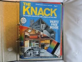 THE KNACK DIY VINTAGE MAGAZINE