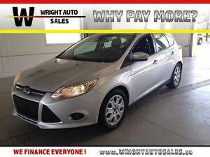 2013 Ford Focus SE|A/C|75,861 KMS