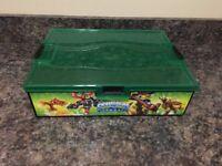 Skylander Storage Box
