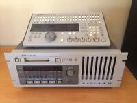 Various Recording Studio Items