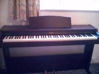 Roland Digital Piano 88 keys