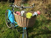 Genuine Dutch Ladies Bike With Security Lock price inc delivery